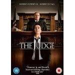 The Judge Filmer The Judge [DVD] [2014]
